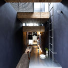 1.8M Width House by YUUA Architects & Associates (6)