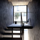 1.8M Width House by YUUA Architects & Associates (7)