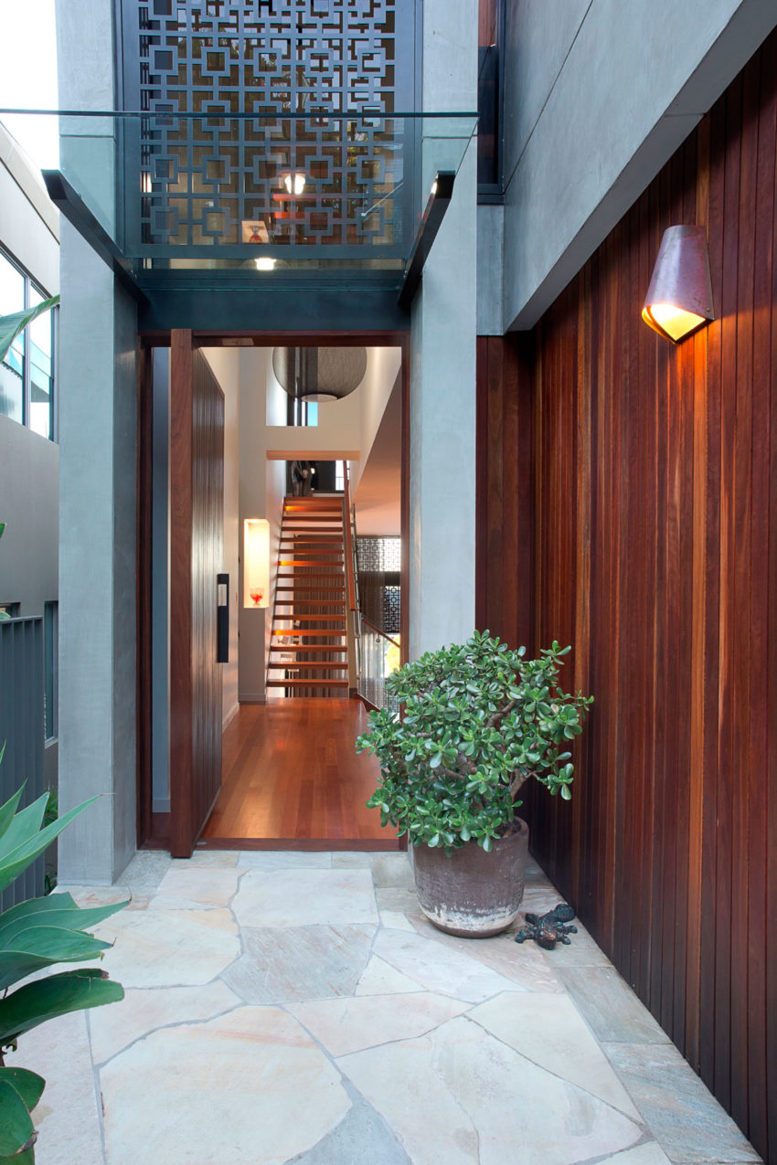 View in gallery 60s modern renovation by jamison architects 3
