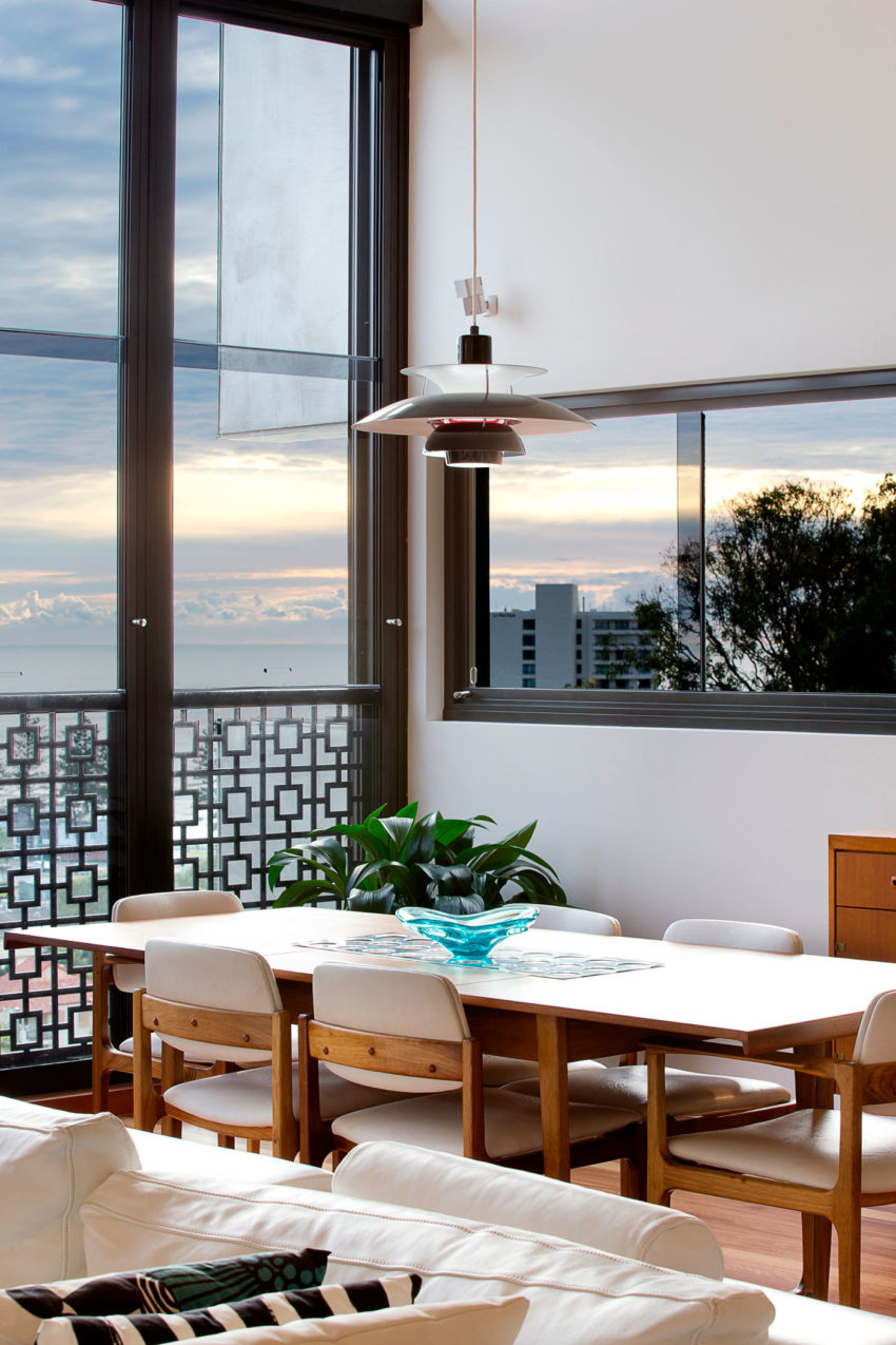 View in gallery 60s modern renovation by jamison architects 5