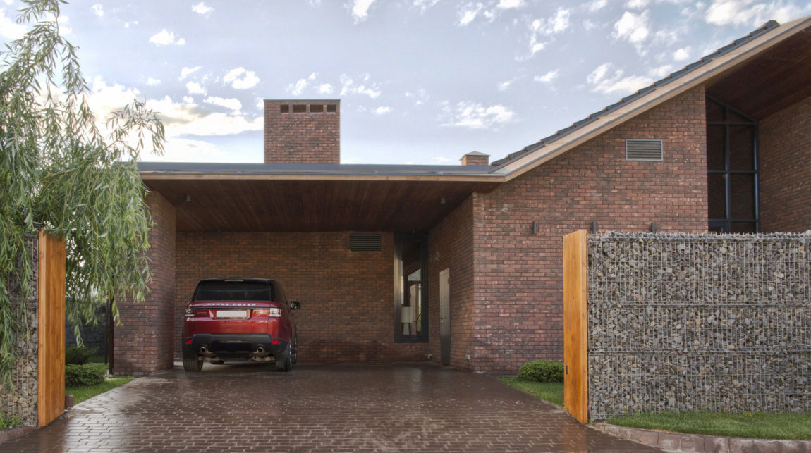 A Rustic Country Home in Rostov (2)