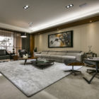 A Spacious Apartment Full of Contemporary Elegance (7)
