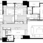 A Spacious Apartment Full of Contemporary Elegance (26)