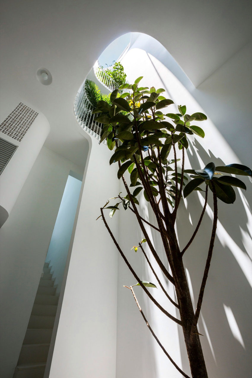 A Vertical Home in Ho Chi Minh City (4)