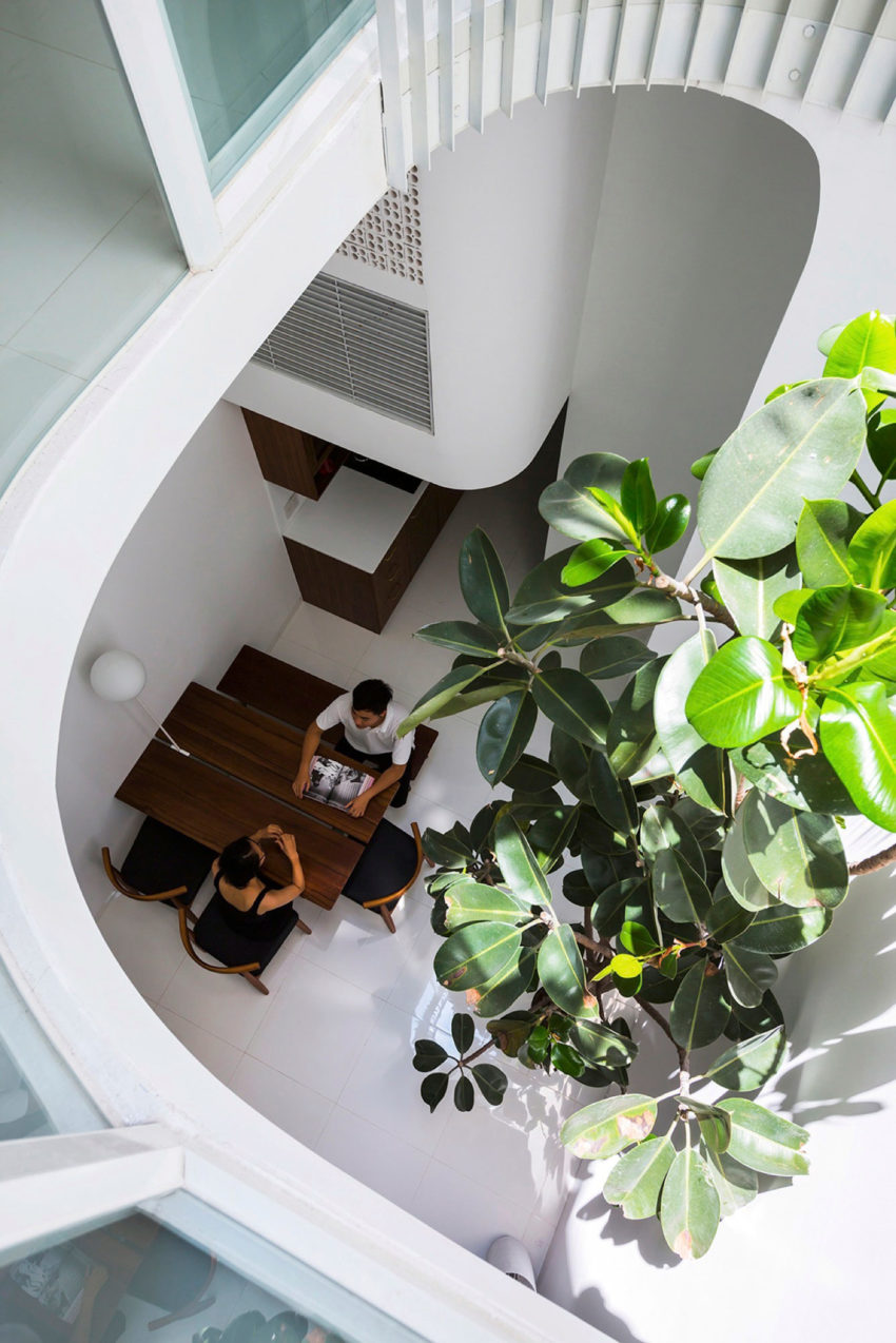 A Vertical Home in Ho Chi Minh City (5)