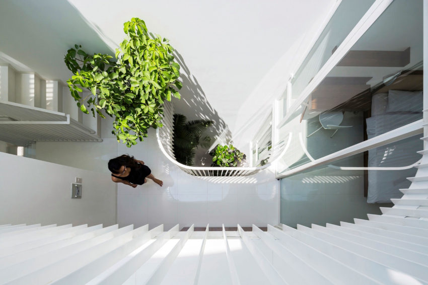 A Vertical Home in Ho Chi Minh City (6)