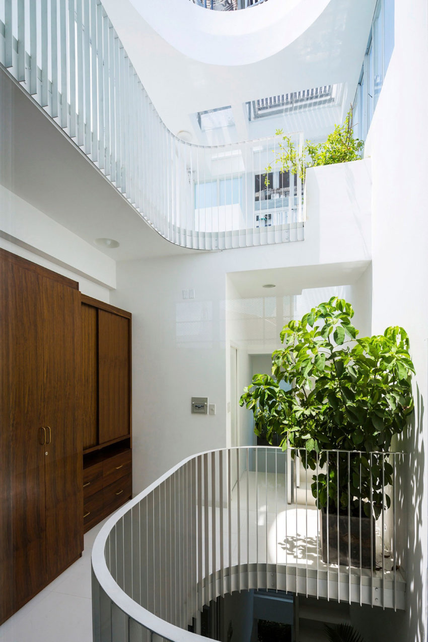 A Vertical Home in Ho Chi Minh City (8)