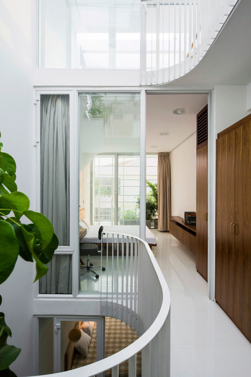 A Vertical Home in Ho Chi Minh City (9)