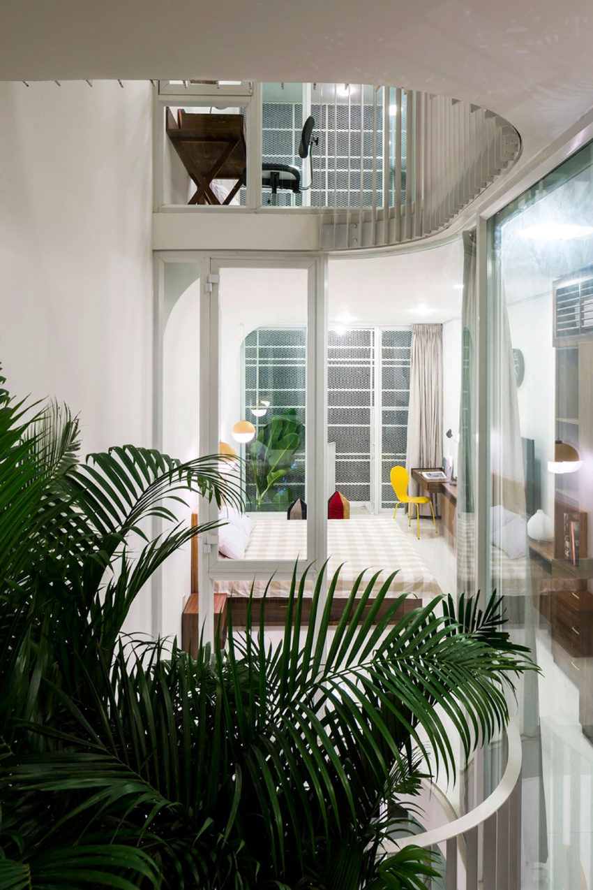 A Vertical Home in Ho Chi Minh City (16)