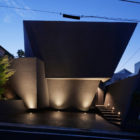 ARTechnic Architects Design A Modern Geometric Home (27)