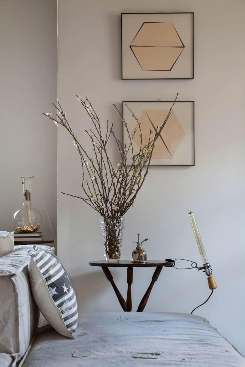 Apartamento Jardins by Tavares Duayer (2)