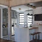 Apartamento Jardins by Tavares Duayer (6)