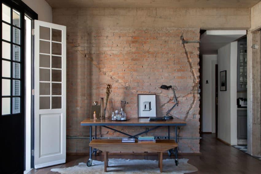 Apartamento Jardins by Tavares Duayer (8)