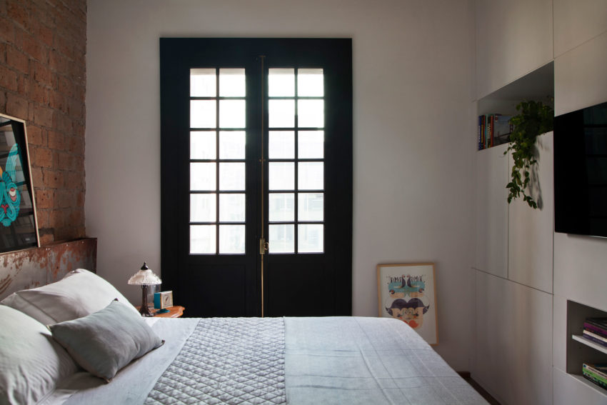 Apartamento Jardins by Tavares Duayer (10)