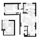 Apartment H01 by Dontdiystudio (17)