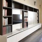 Apartment Renovation on Via dei Pellegrini by CMT Arch (5)