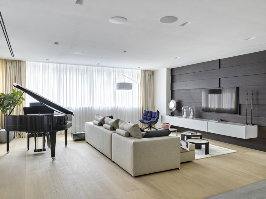 Apartment for a Pianist by Alexandra Fedorova (3)