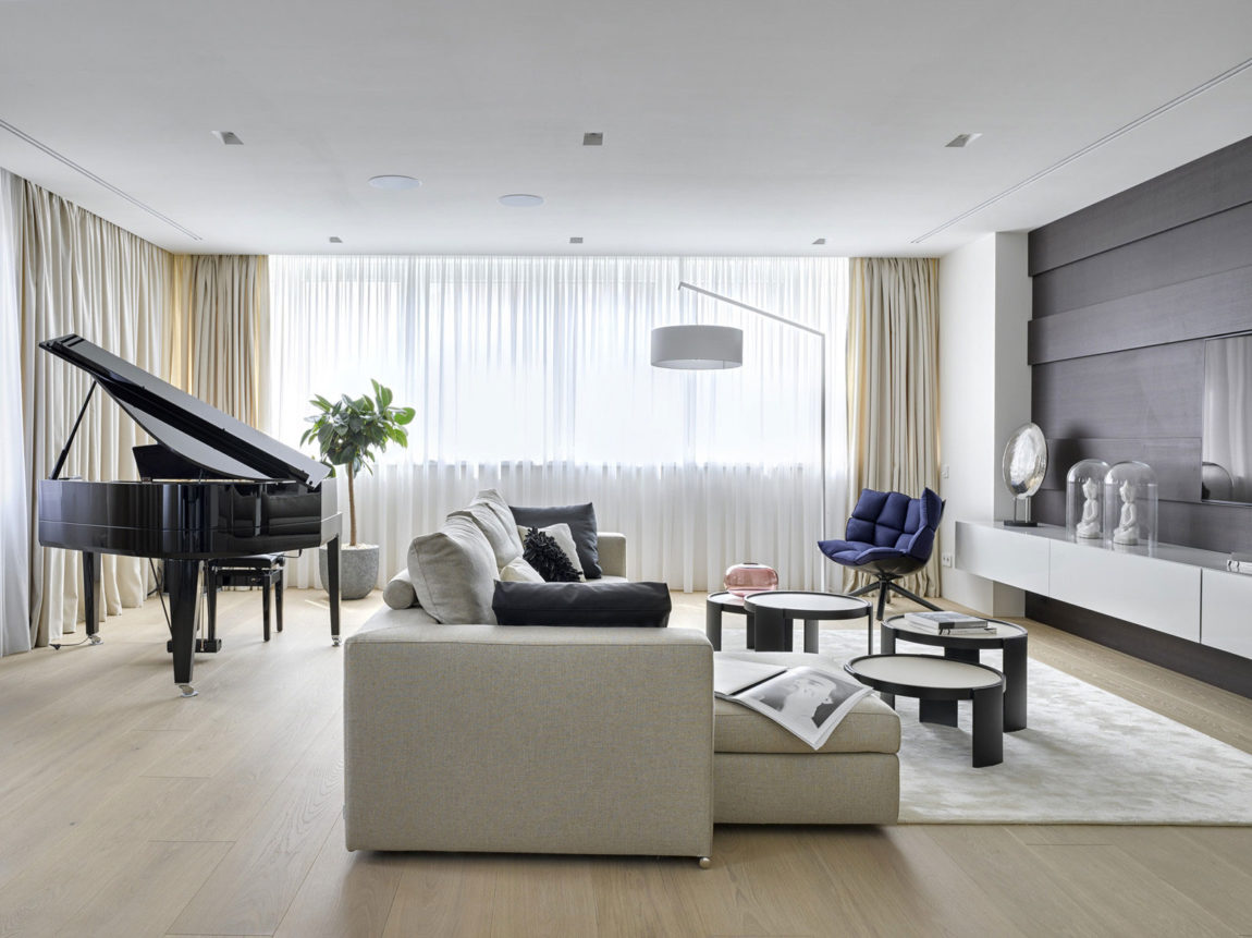 Apartment for a Pianist by Alexandra Fedorova (4)