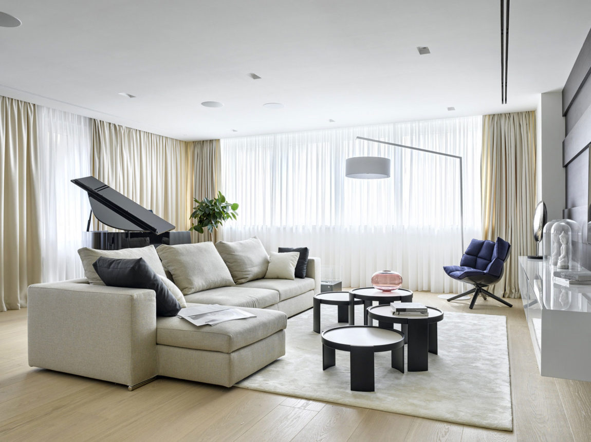 Apartment for a Pianist by Alexandra Fedorova (6)