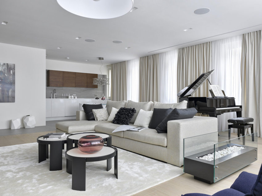 Apartment for a Pianist by Alexandra Fedorova (7)