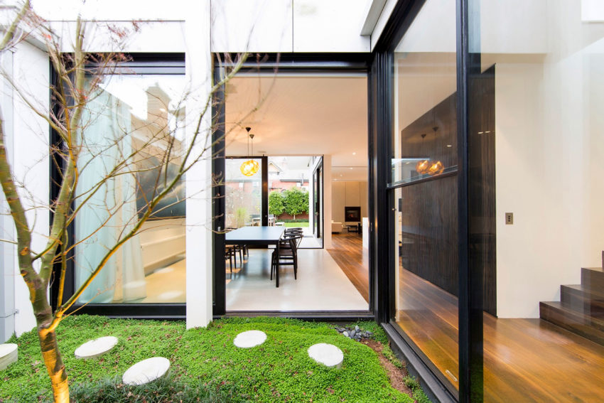 Mitsouri Architects Complete an Extension in Armadale (2)