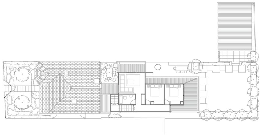 Mitsouri Architects Complete an Extension in Armadale (14)