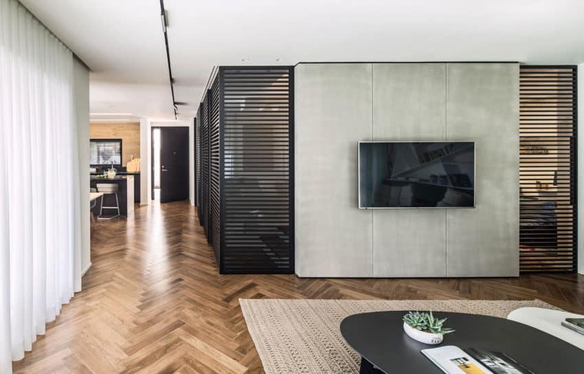 B House by Tal Goldsmith Fish Design Studio (3)