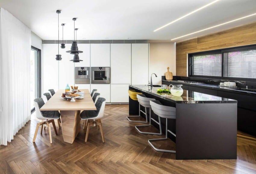 B House by Tal Goldsmith Fish Design Studio (6)
