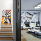 B House by Tal Goldsmith Fish Design Studio (11)