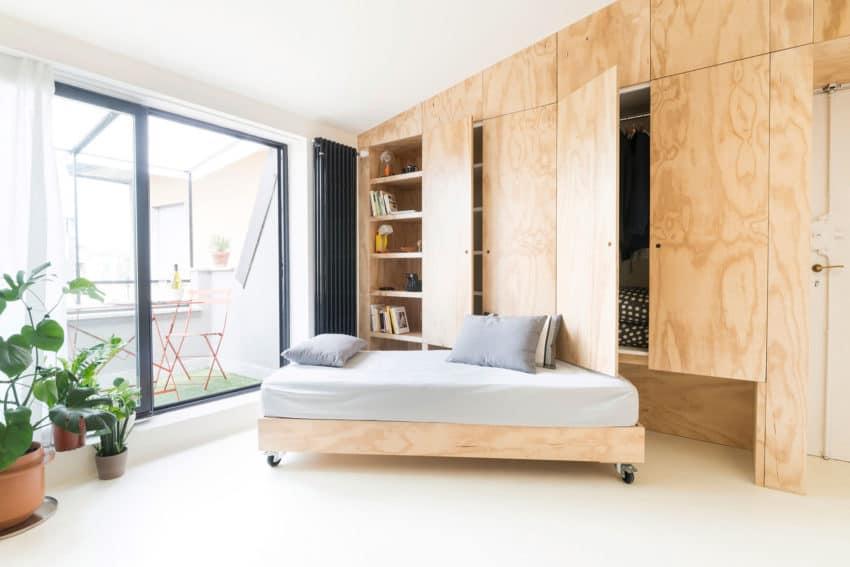 Batipin Flat by studioWOK (4)