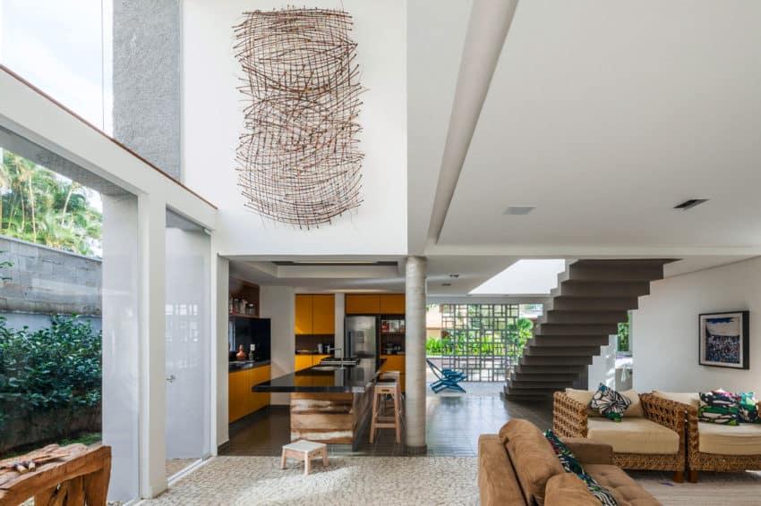 Casa Campanella by Campanella Arquitetura (4)