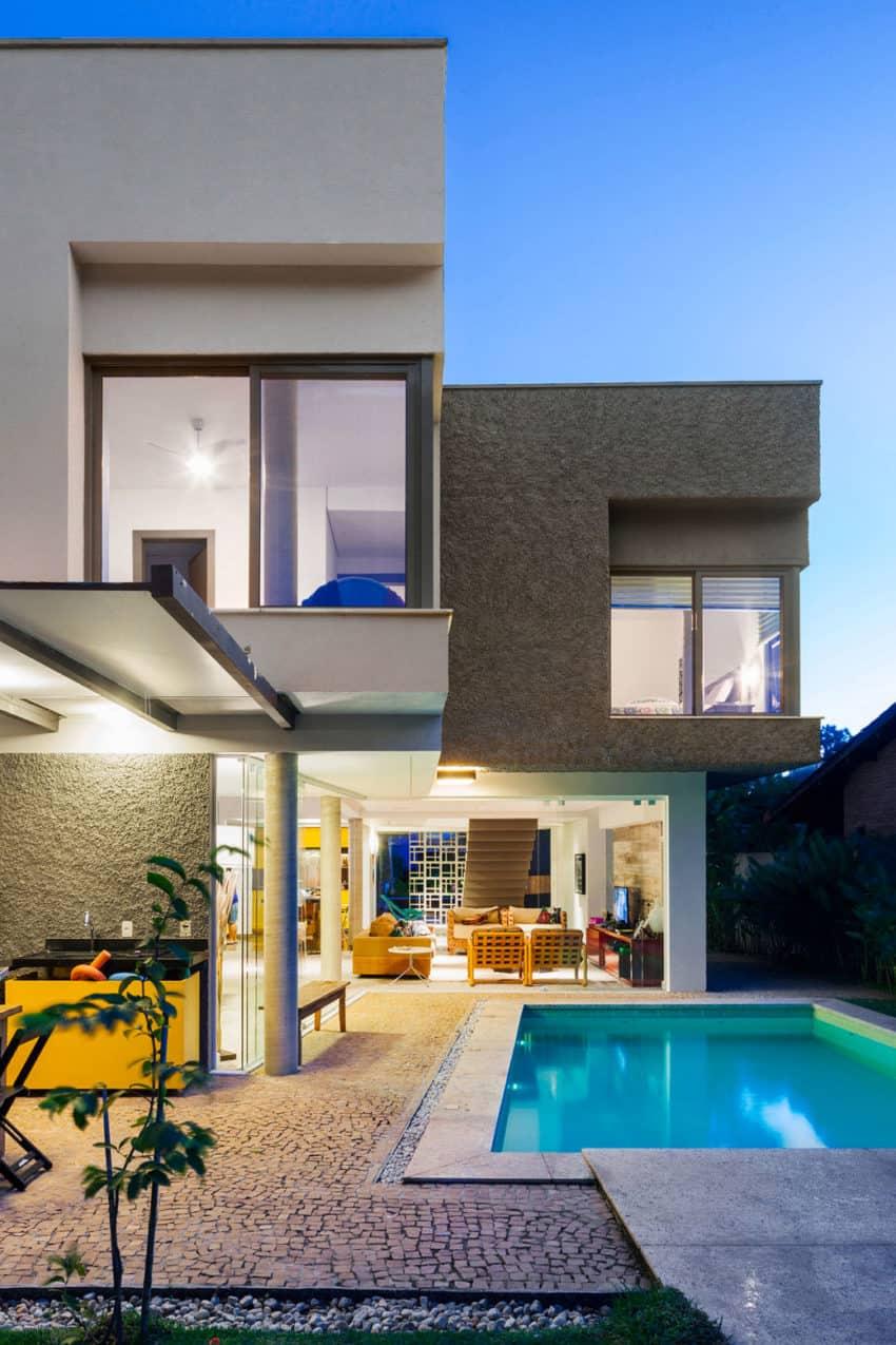 Casa Campanella by Campanella Arquitetura (9)