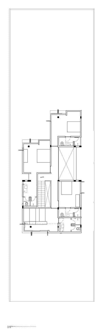 Casa Campanella by Campanella Arquitetura (14)
