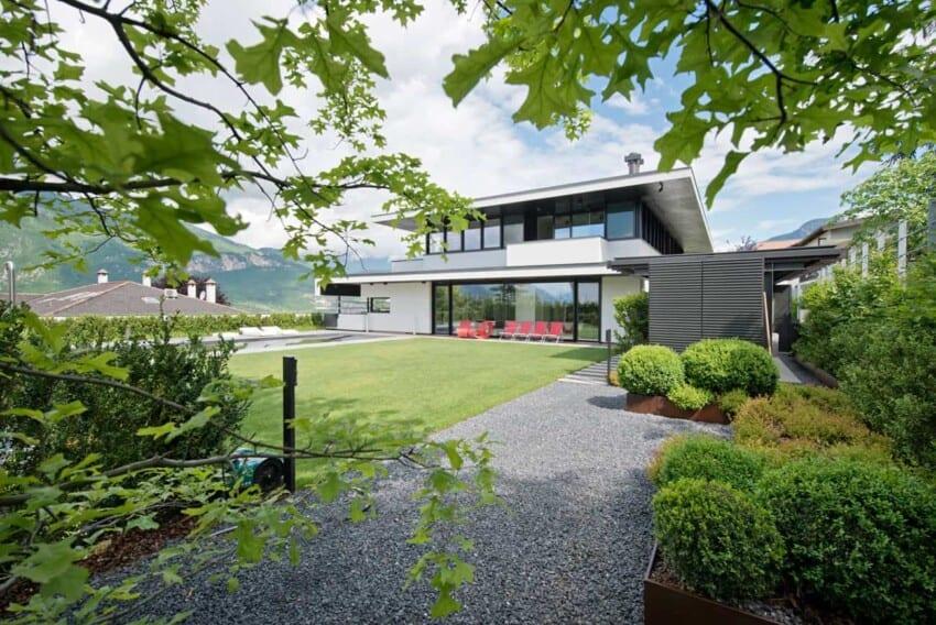Casa FFF by Pallaoro Balzan e Associati (2)