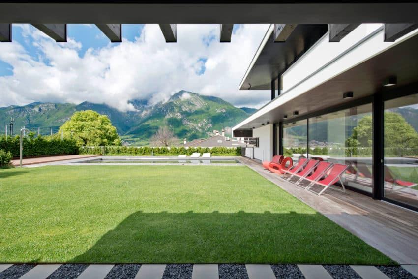 Casa FFF by Pallaoro Balzan e Associati (8)