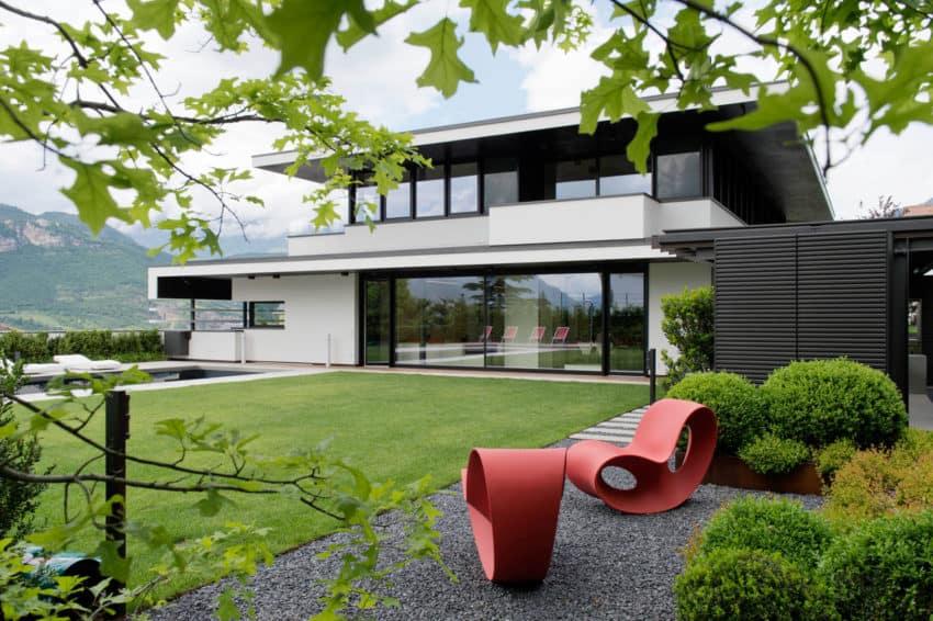 Casa FFF by Pallaoro Balzan e Associati (17)