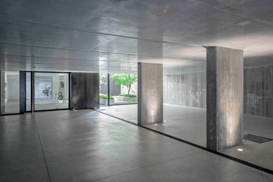 Casa FFF by Pallaoro Balzan e Associati (30)
