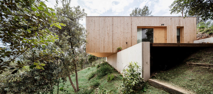 Casa LLP by Alventosa Morell Arquitectes (3)