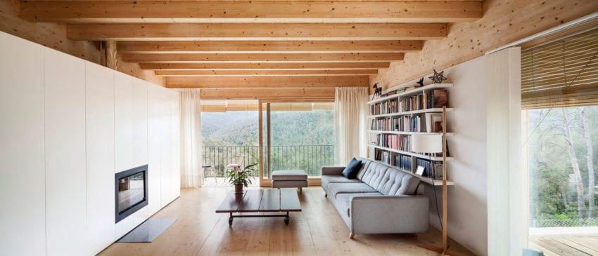 Casa LLP by Alventosa Morell Arquitectes (7)