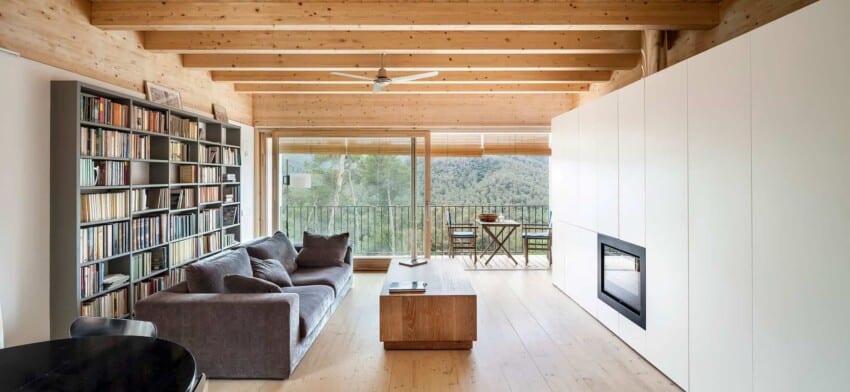 Casa LLP by Alventosa Morell Arquitectes (8)