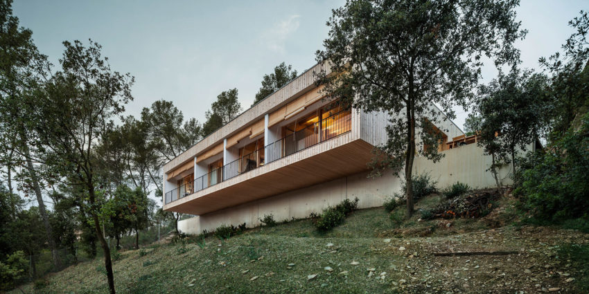Casa LLP by Alventosa Morell Arquitectes (13)