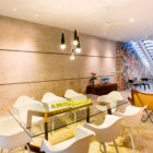 Colorful Home with Wall Tiles by H. Ponce Arquitectos (7)