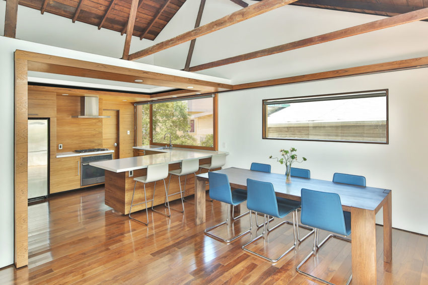 Fenlon House by Martin Fenlon Architecture (7)