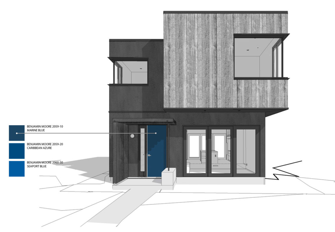 Grade House by Measured Architecture (18)