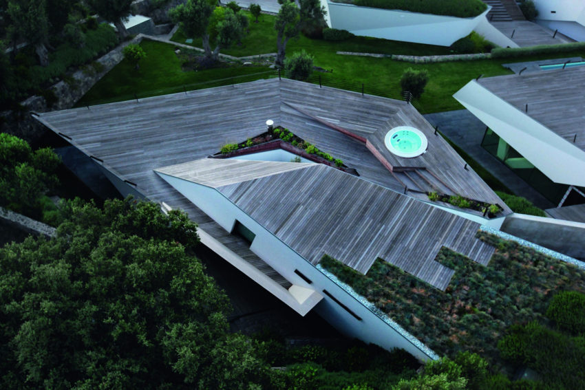 Hebil 157 Houses by Aytaç Architects (1)