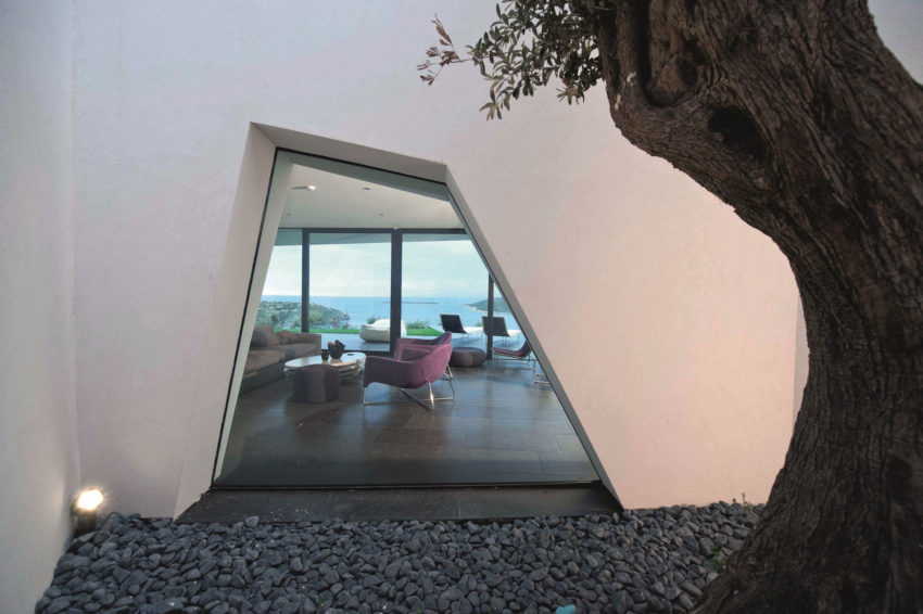 Hebil 157 Houses by Aytaç Architects (6)