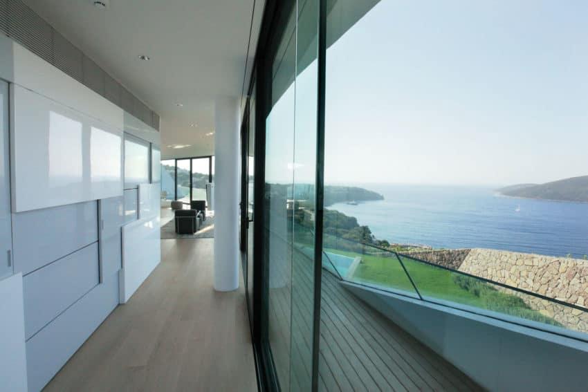 Hebil 157 Houses by Aytaç Architects (7)