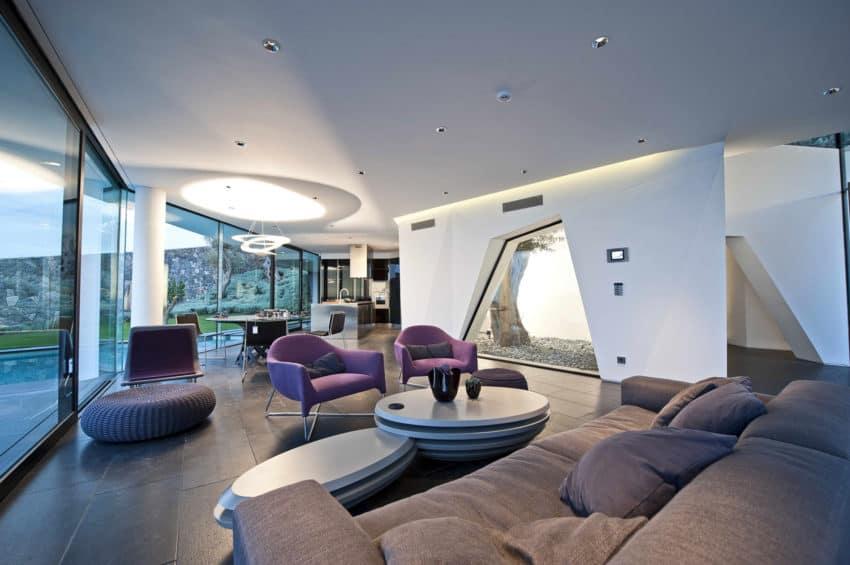 Hebil 157 Houses by Aytaç Architects (10)
