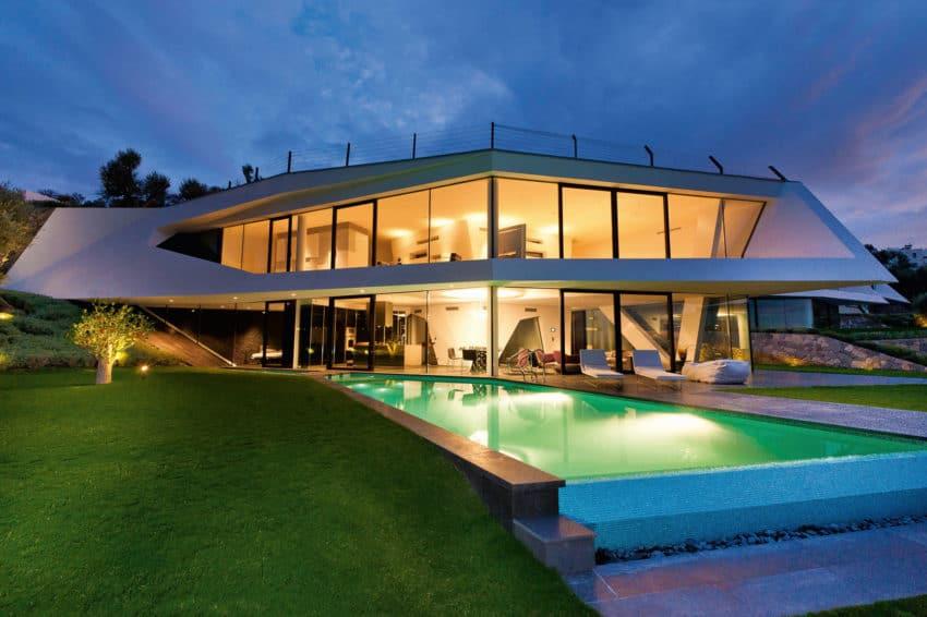 Hebil 157 Houses by Aytaç Architects (32)