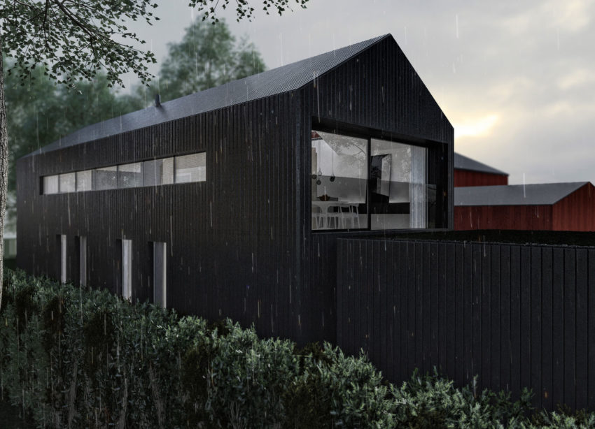 House 155 M2 by KKDESIGN (1)
